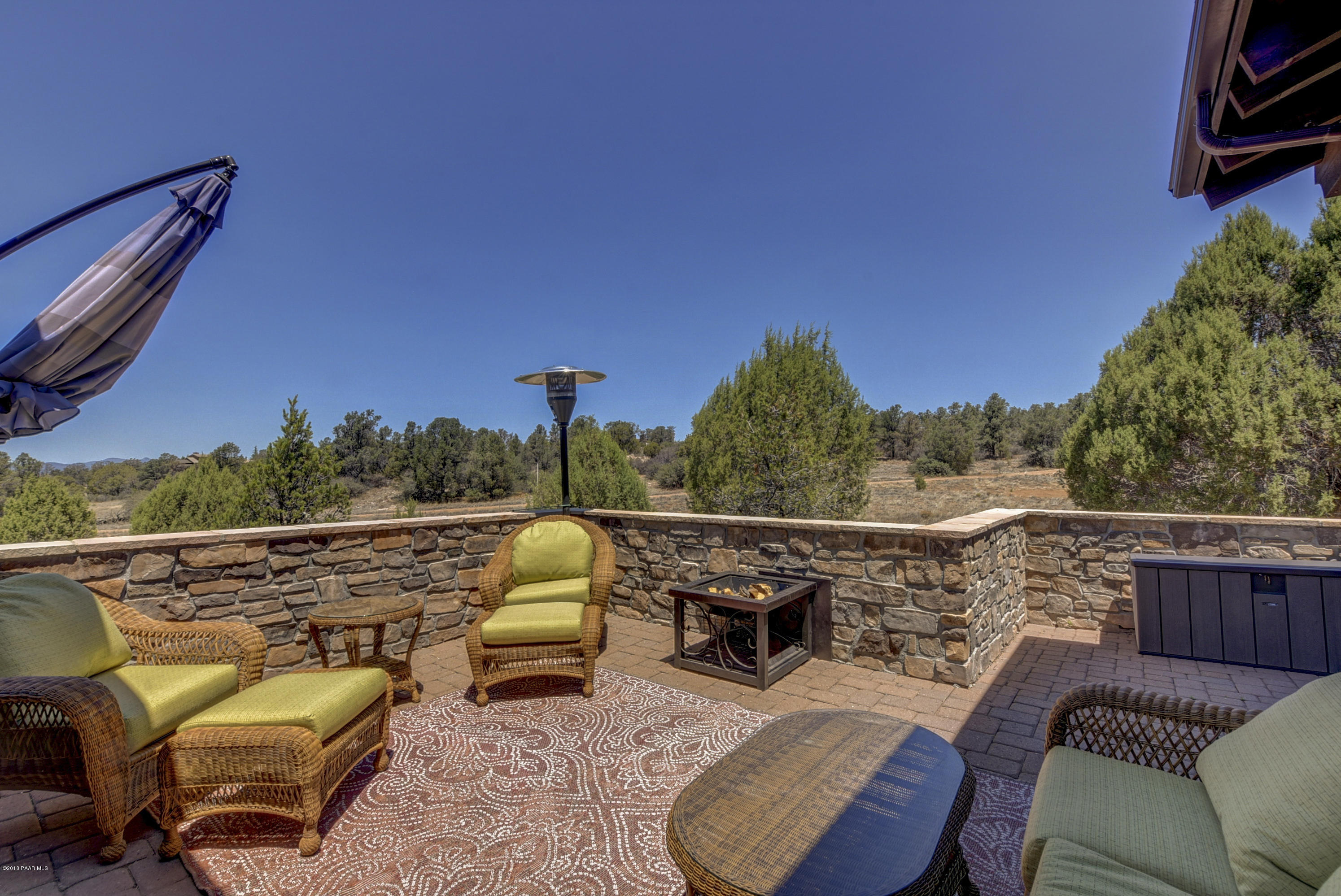15000 N Doubtful Canyon Drive Prescott, AZ 86305 - MLS #: 1013551