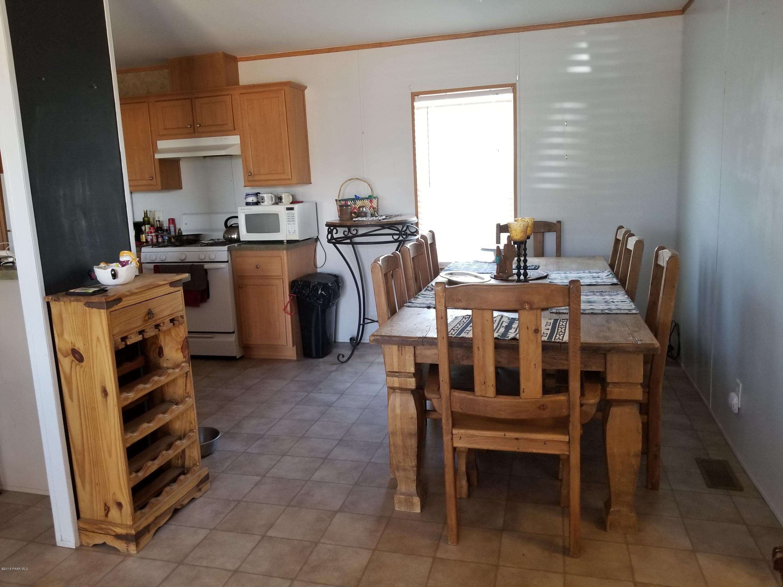 2051 W Skyline Drive Ash Fork, AZ 86320 - MLS #: 1013424