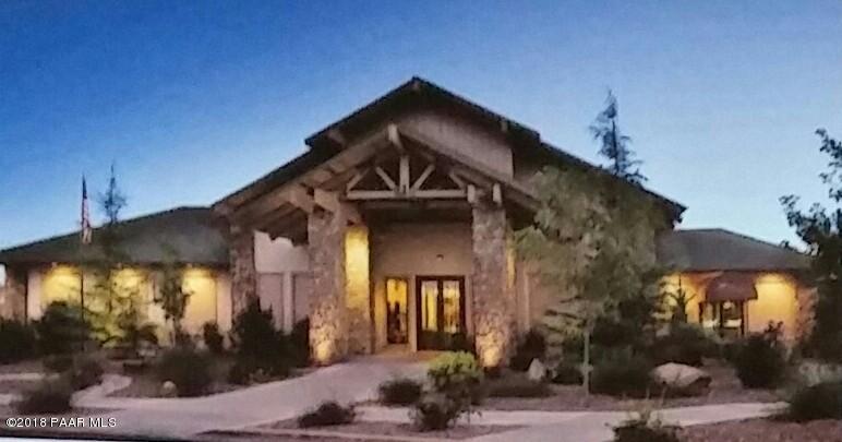 2969 Noble Star Drive Prescott, AZ 86301 - MLS #: 1013593