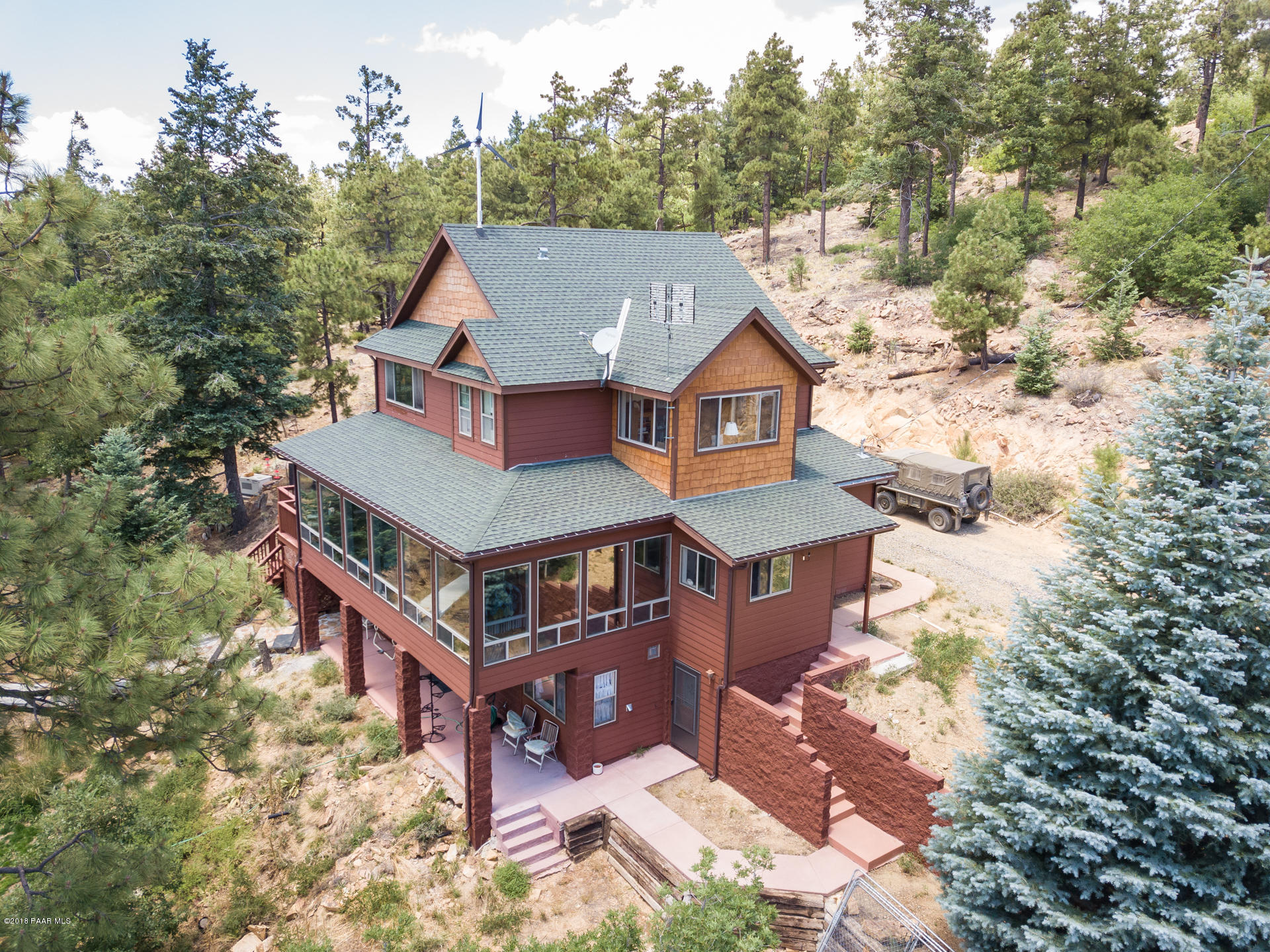 3345 E Poland Road, Prescott, Arizona