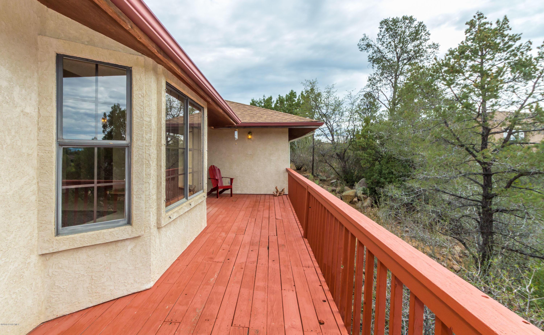 631 Thunderbird Drive Prescott, AZ 86303 - MLS #: 1013770
