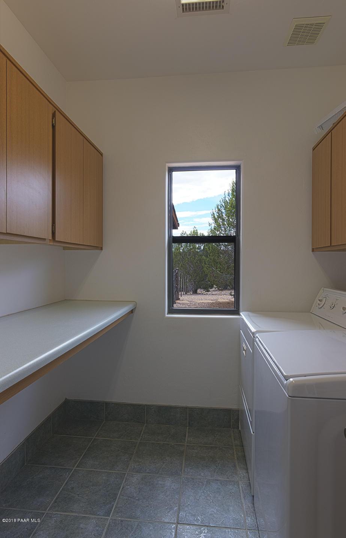 7600 W Dillon Wash Road Prescott, AZ 86305 - MLS #: 1013814