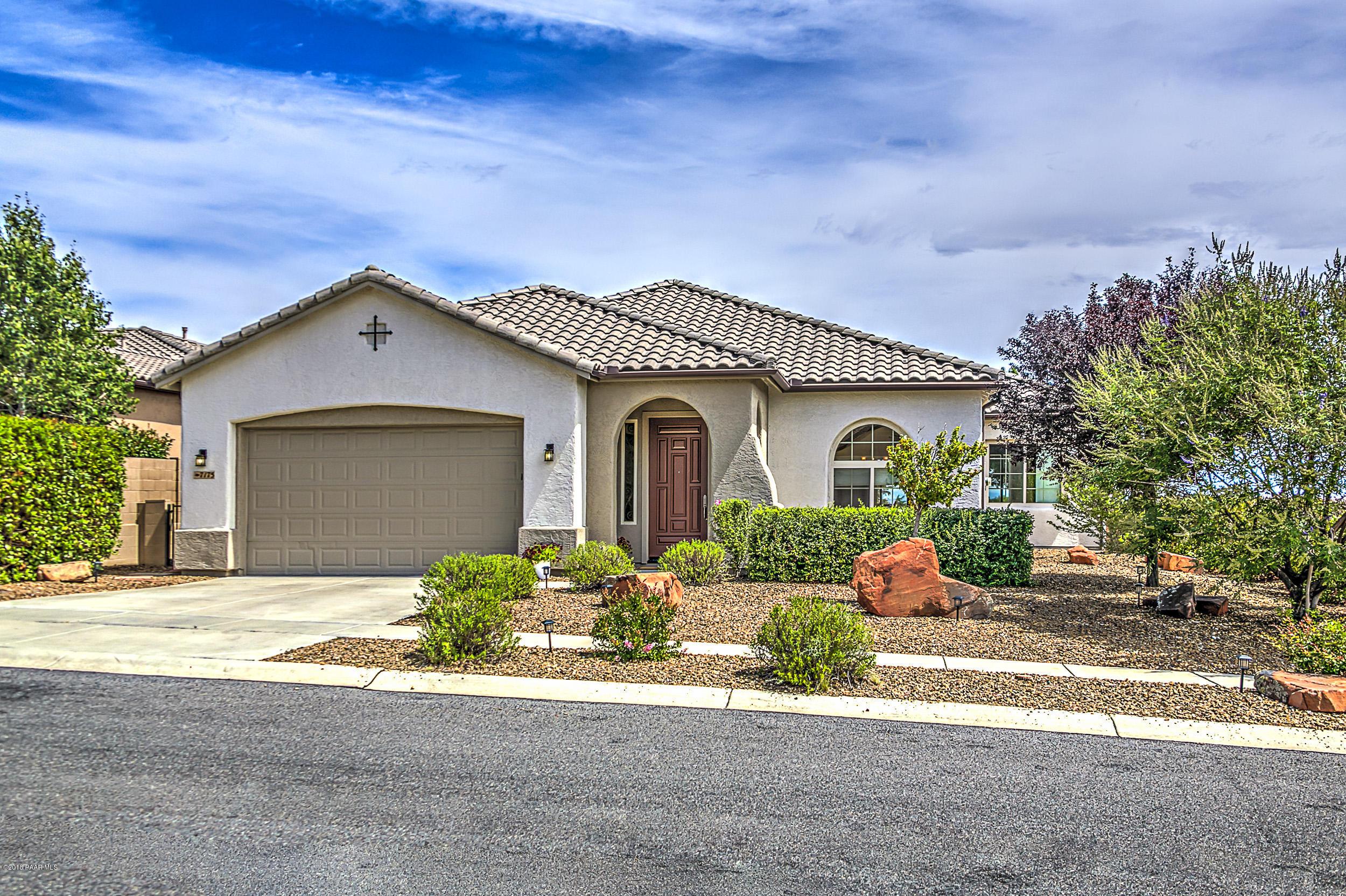 Photo of 7175 Sienna Springs, Prescott Valley, AZ 86314