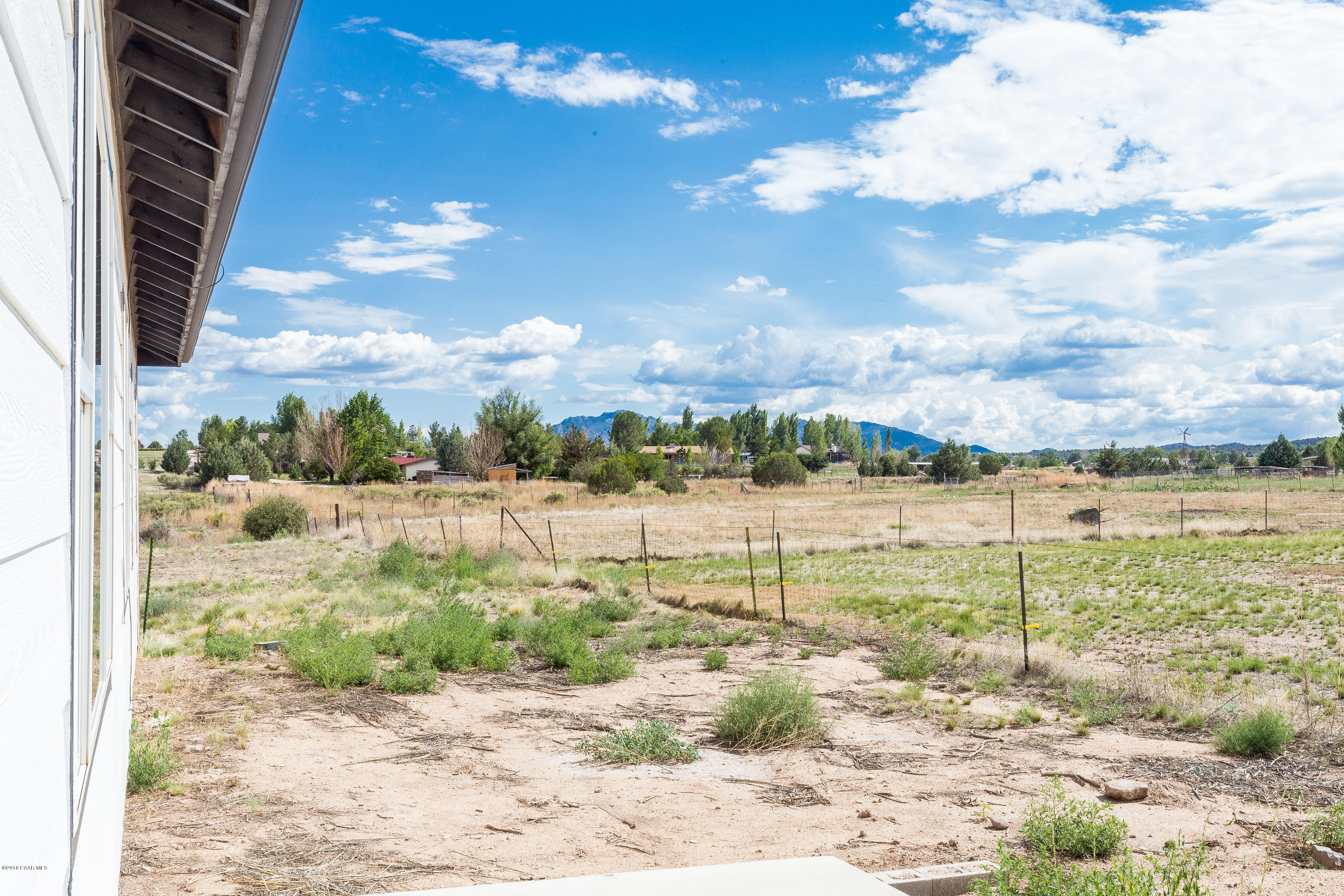 2570 N Mountain Meadow Road Chino Valley, AZ 86323 - MLS #: 1013971