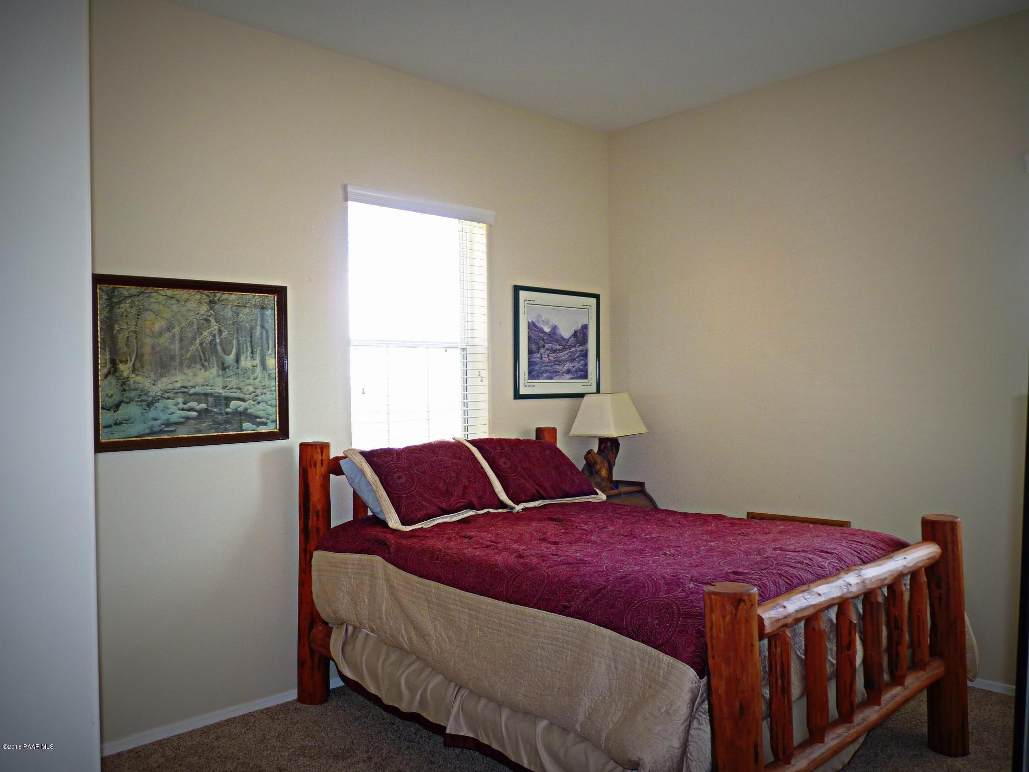 1600 S Perdita Road Dewey-Humboldt, AZ 86327 - MLS #: 1014126