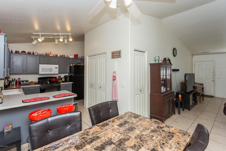 20170 E Saguaro Drive Mayer, AZ 86333 - MLS #: 1014193