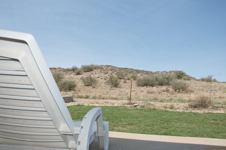 500 N Hopi Trail Dewey-Humboldt, AZ 86327 - MLS #: 1013911