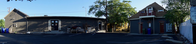 512 E Sheldon Street Prescott, AZ 86301 - MLS #: 1014269