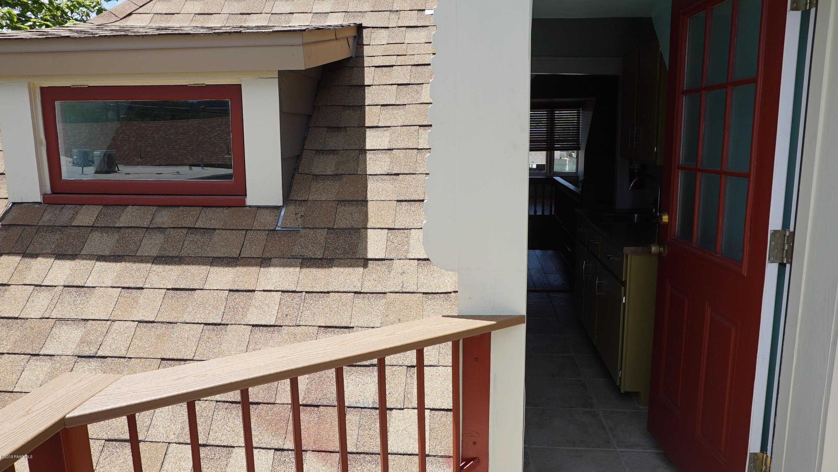 305 N Mt Vernon Avenue Prescott, AZ 86301 - MLS #: 1014268