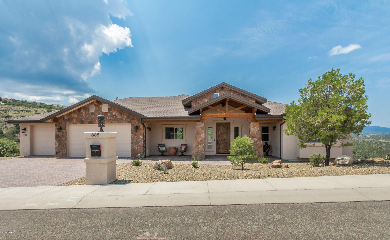Photo of 885 Bonanza, Prescott, AZ 86301