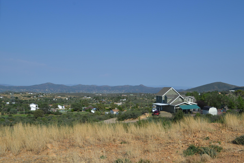 9070 E Smoki Trail Dewey-Humboldt, AZ 86327 - MLS #: 1014347