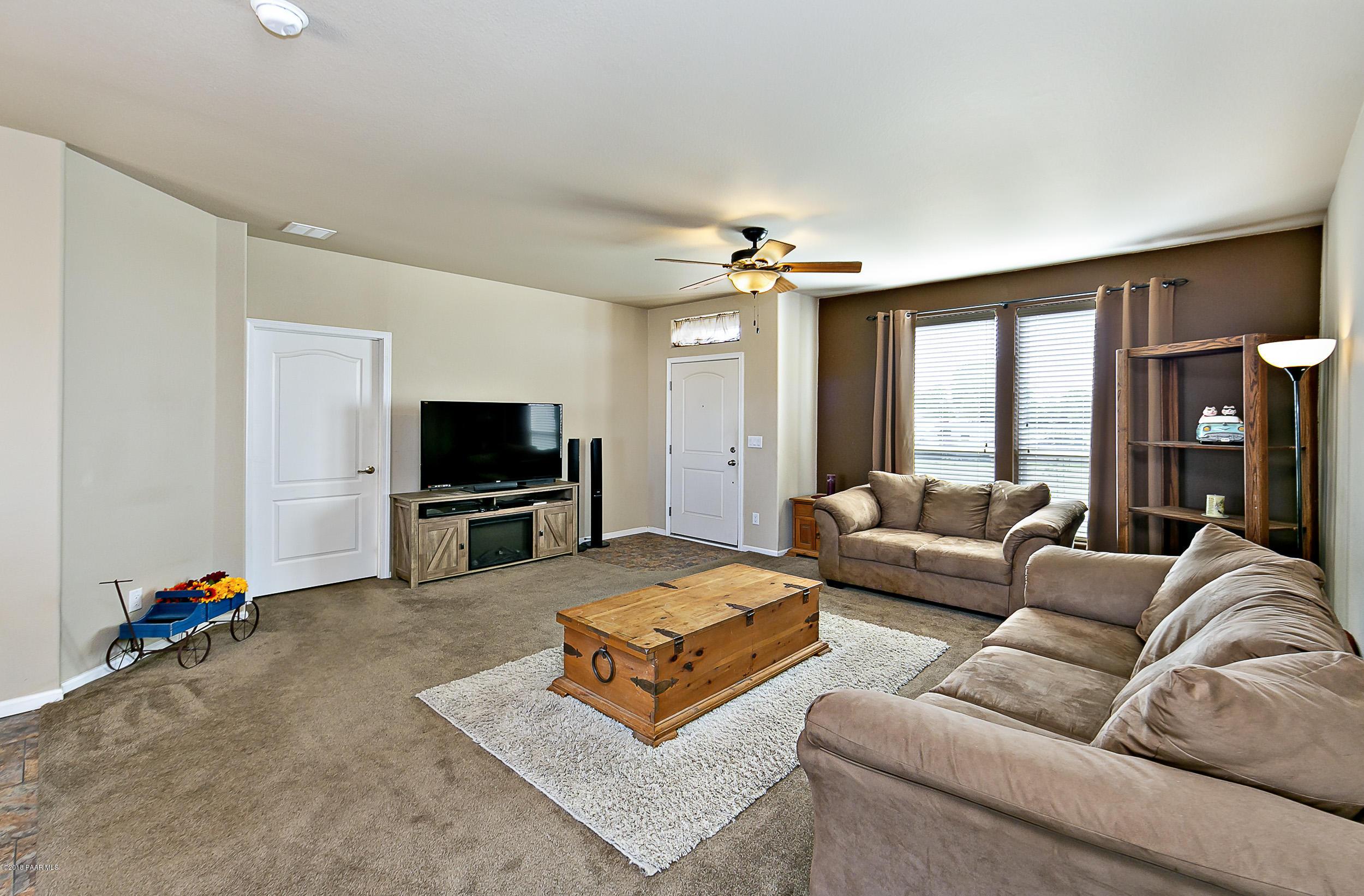 7170 E Stardust Lane Prescott Valley, AZ 86315 - MLS #: 1014360