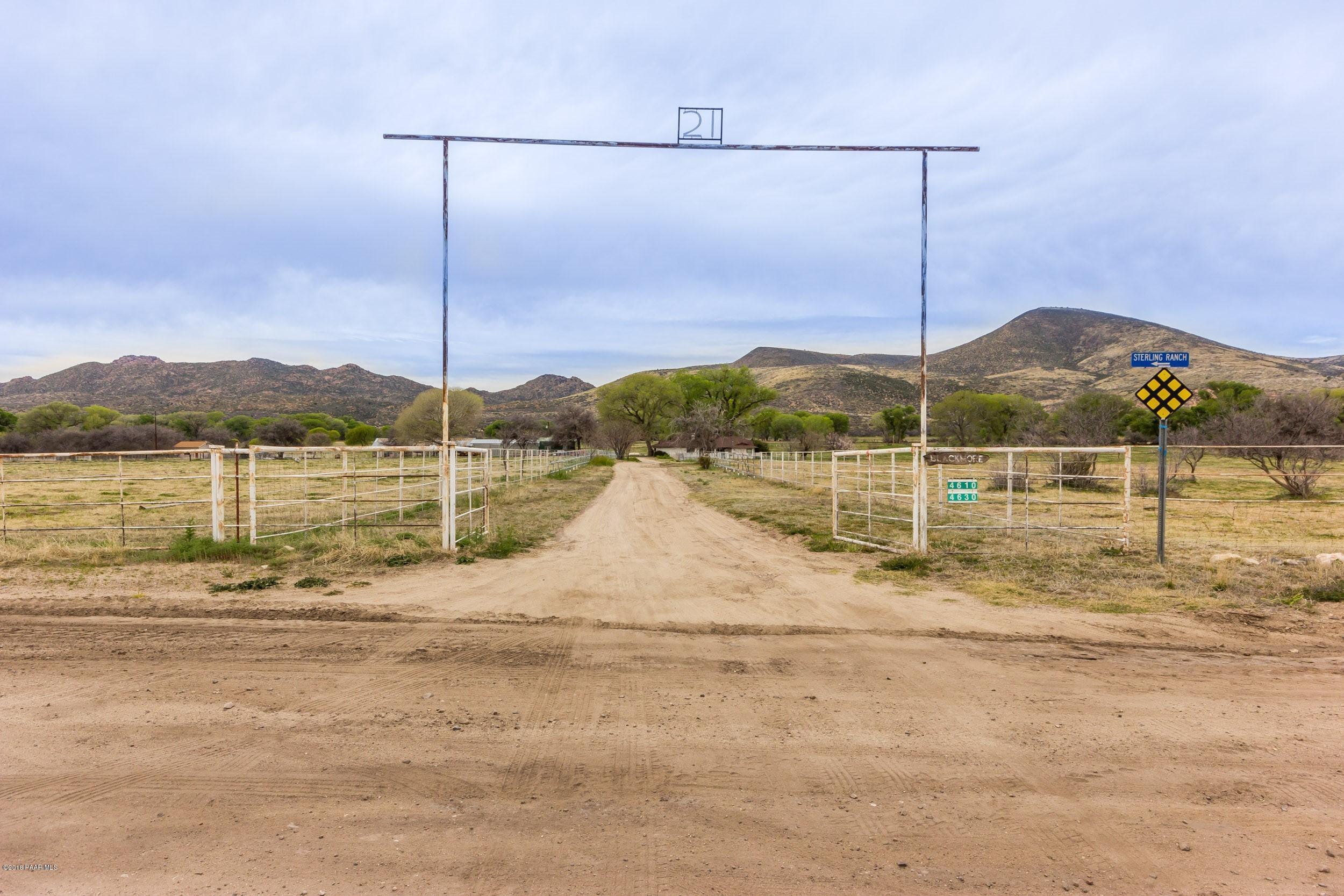 Photo of 4610 Old Skull Valley, Skull Valley, AZ 86338