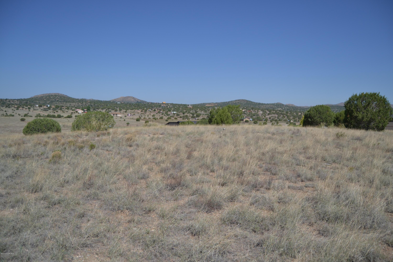 00 Bandit Ridge Chino Valley, AZ 86323 - MLS #: 1014439