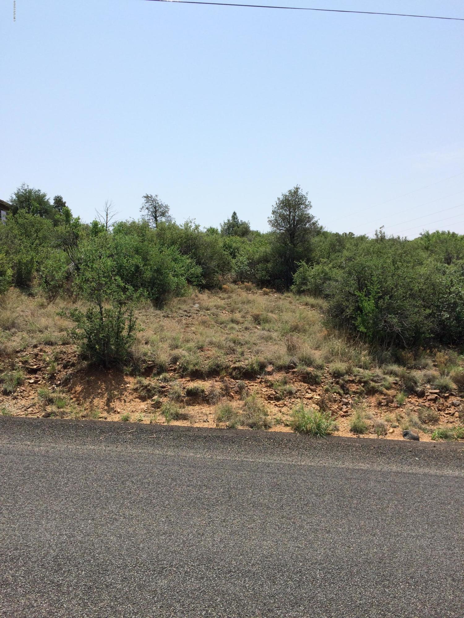 5439 E Onyx Drive Prescott, AZ 86303 - MLS #: 1014525