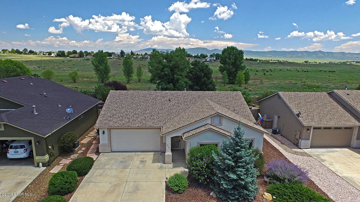 5883 N Bronco Lane Prescott Valley, AZ 86314 - MLS #: 1014491