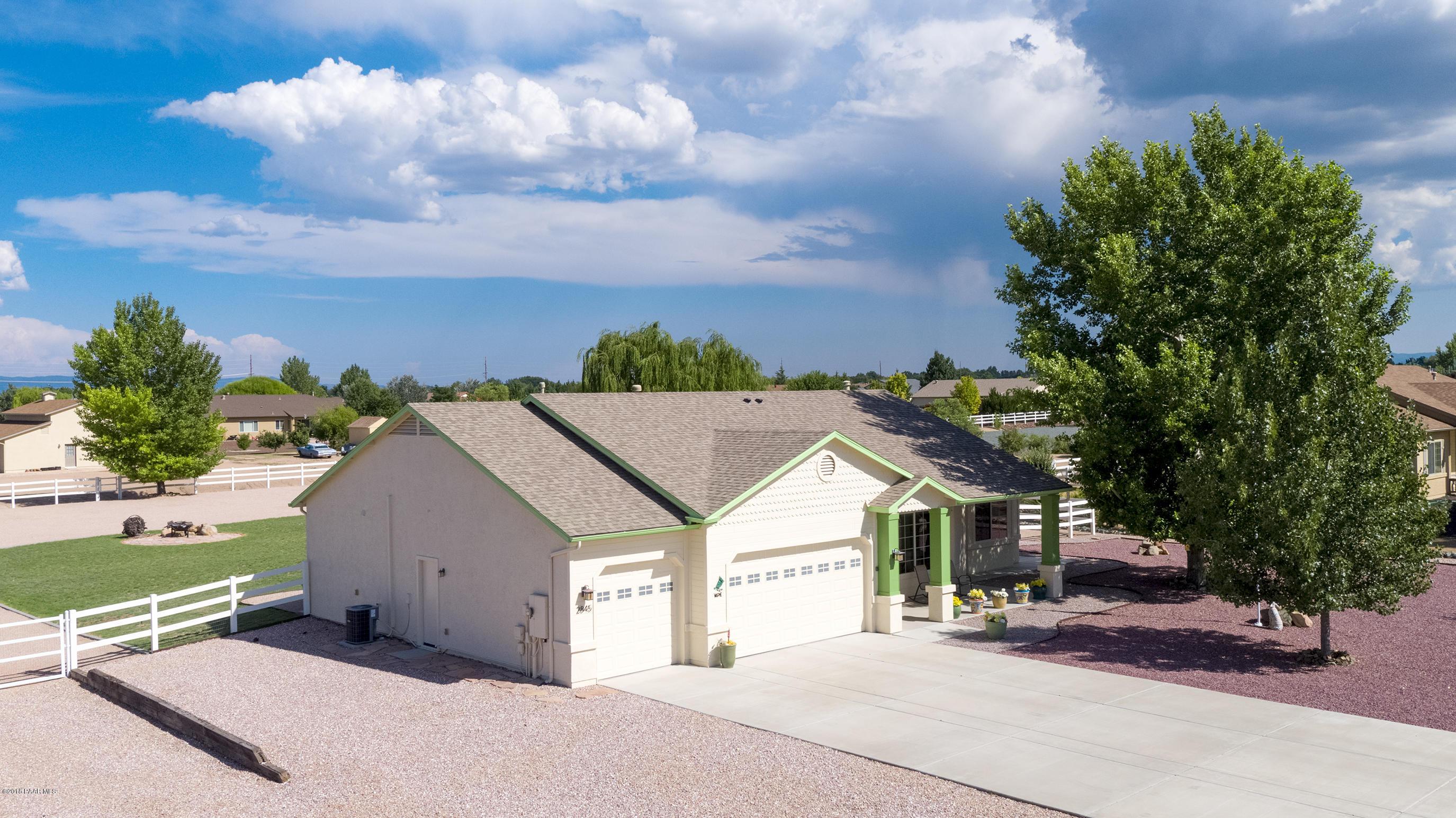 2845 Harrison Drive Chino Valley, AZ 86323 - MLS #: 1014496