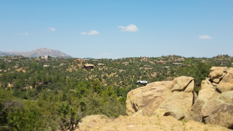 1945 Ponderosa Lane Prescott, AZ 86305 - MLS #: 1011892