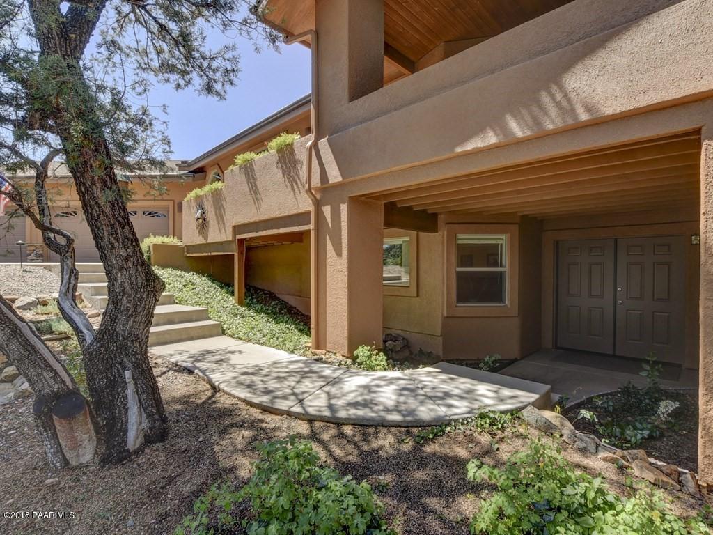 1346 Sierry Peaks Drive Prescott, AZ 86305 - MLS #: 1014522