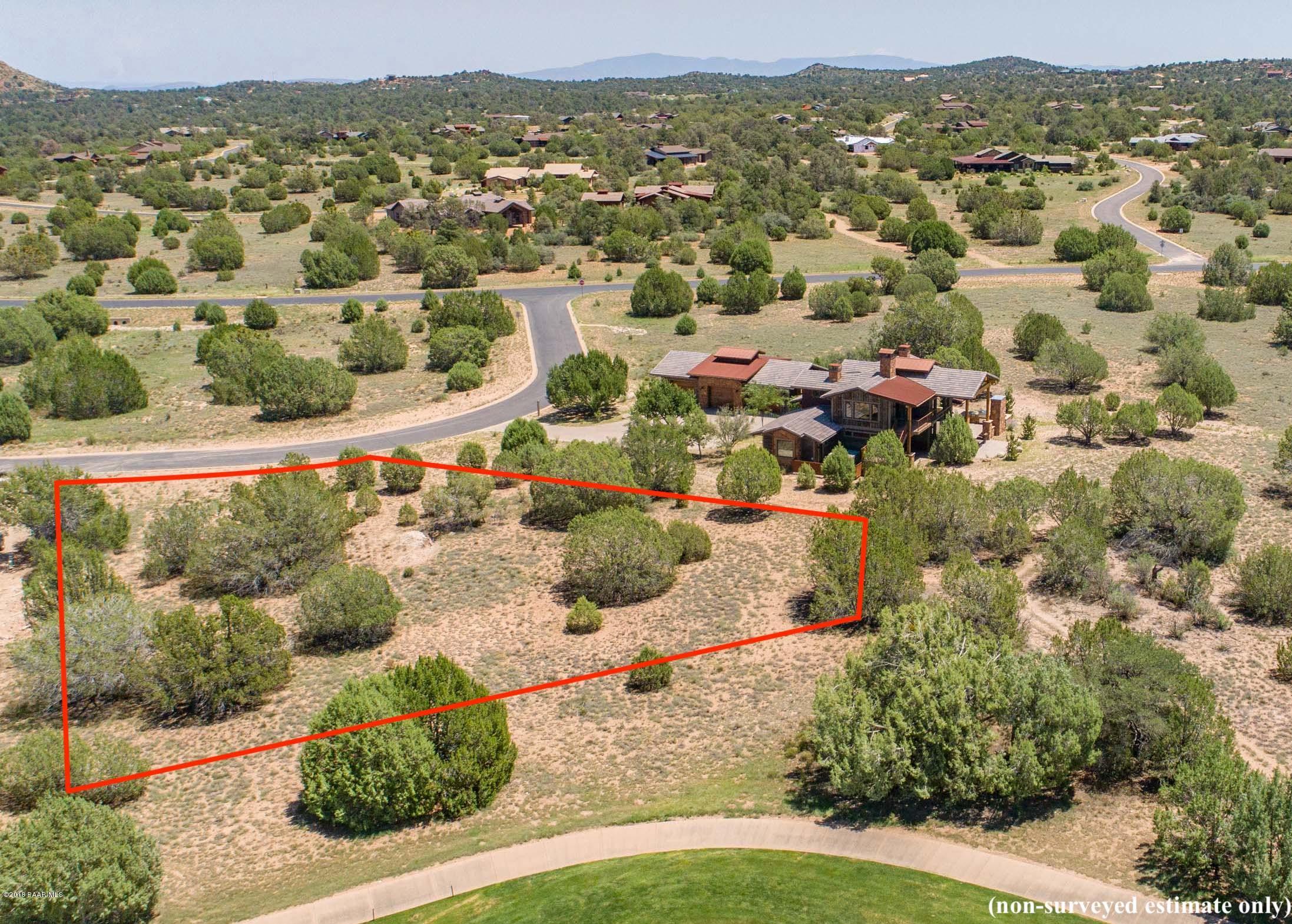 15410 N Hatfield Drive Prescott, AZ 86305 - MLS #: 1014528