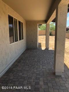1543 E Yorkshire Avenue Chino Valley, AZ 86323 - MLS #: 1007513