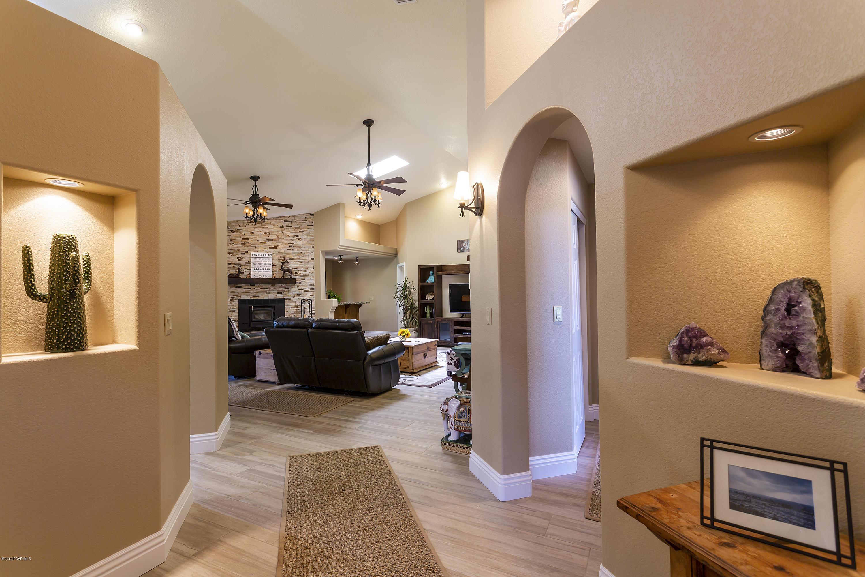 8579 N Oak Forest Drive Prescott, AZ 86305 - MLS #: 1014654