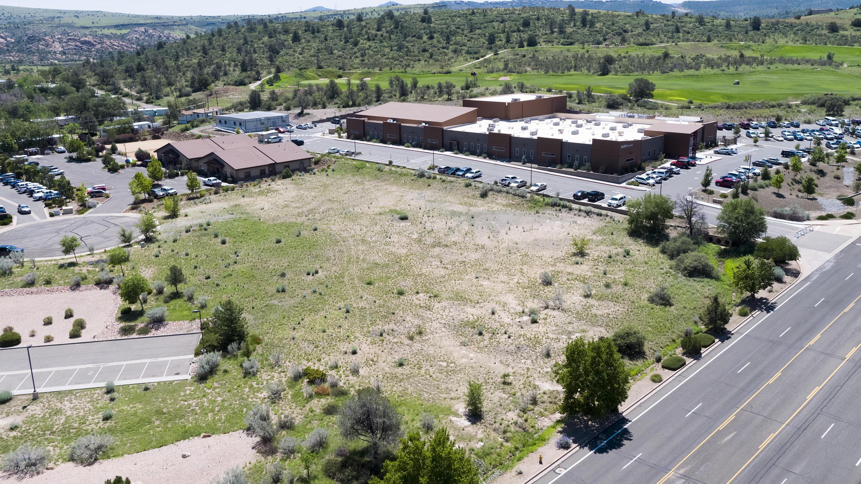 1976 E Commerce Center Circle Prescott, AZ 86301 - MLS #: 1014451