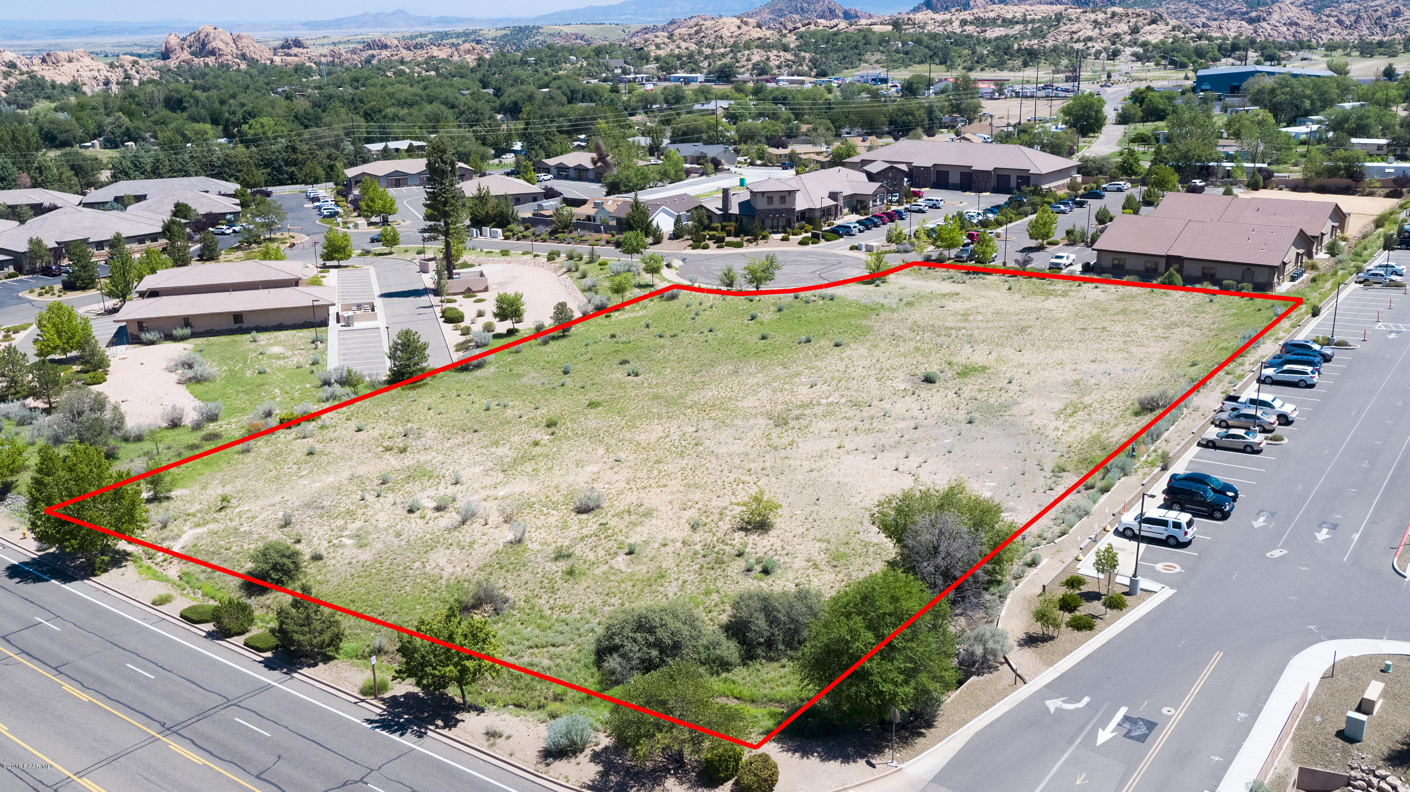 1976 E Commerce Center Circle Prescott, AZ 86301 - MLS #: 1014451