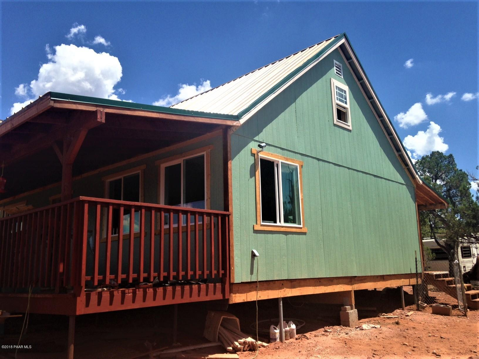 Photo of 95 Juniperwood Ranch, Ash Fork, AZ 86320