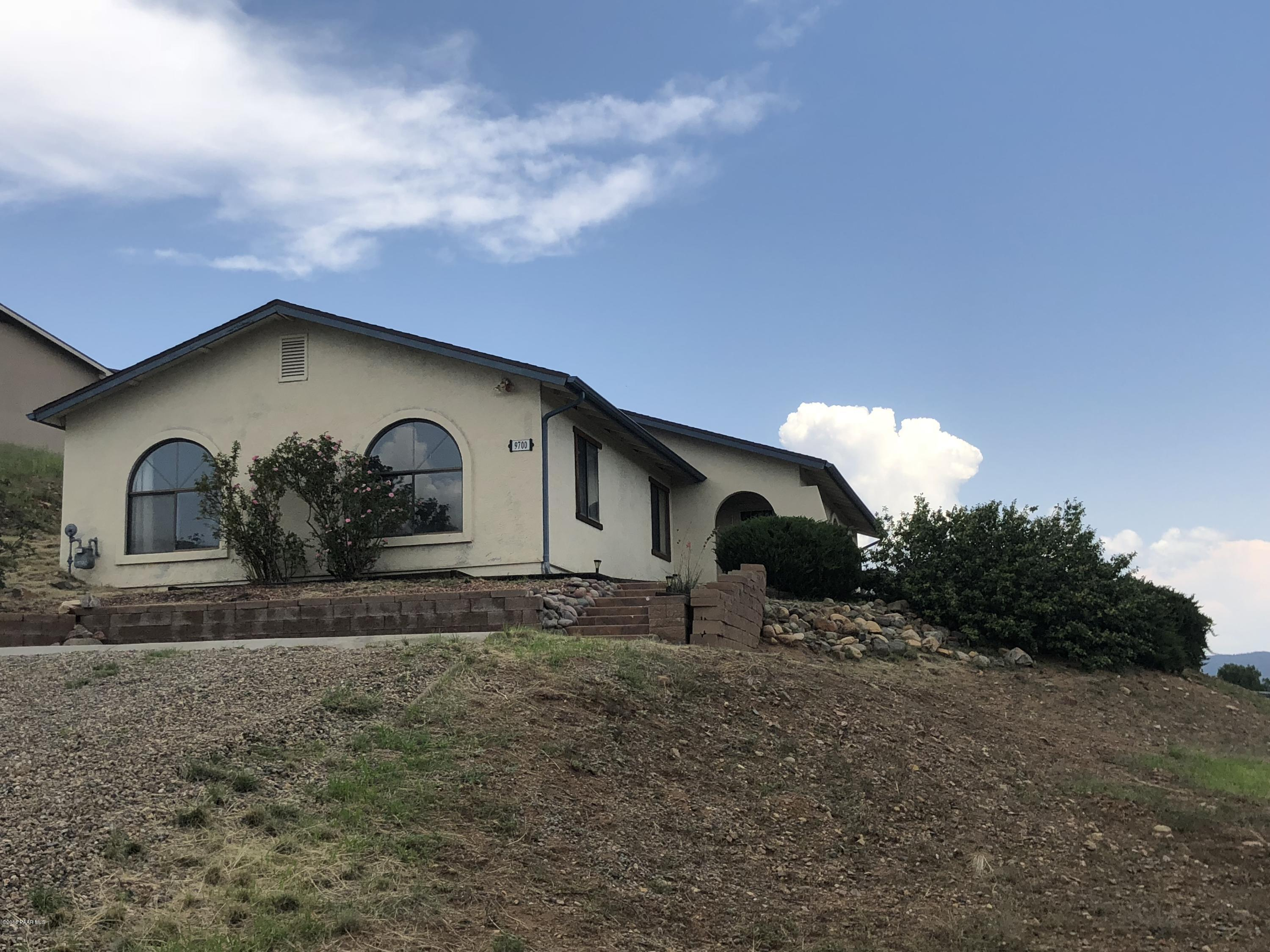 9700 E Rimrock Drive Prescott Valley, AZ 86314 - MLS #: 1014662