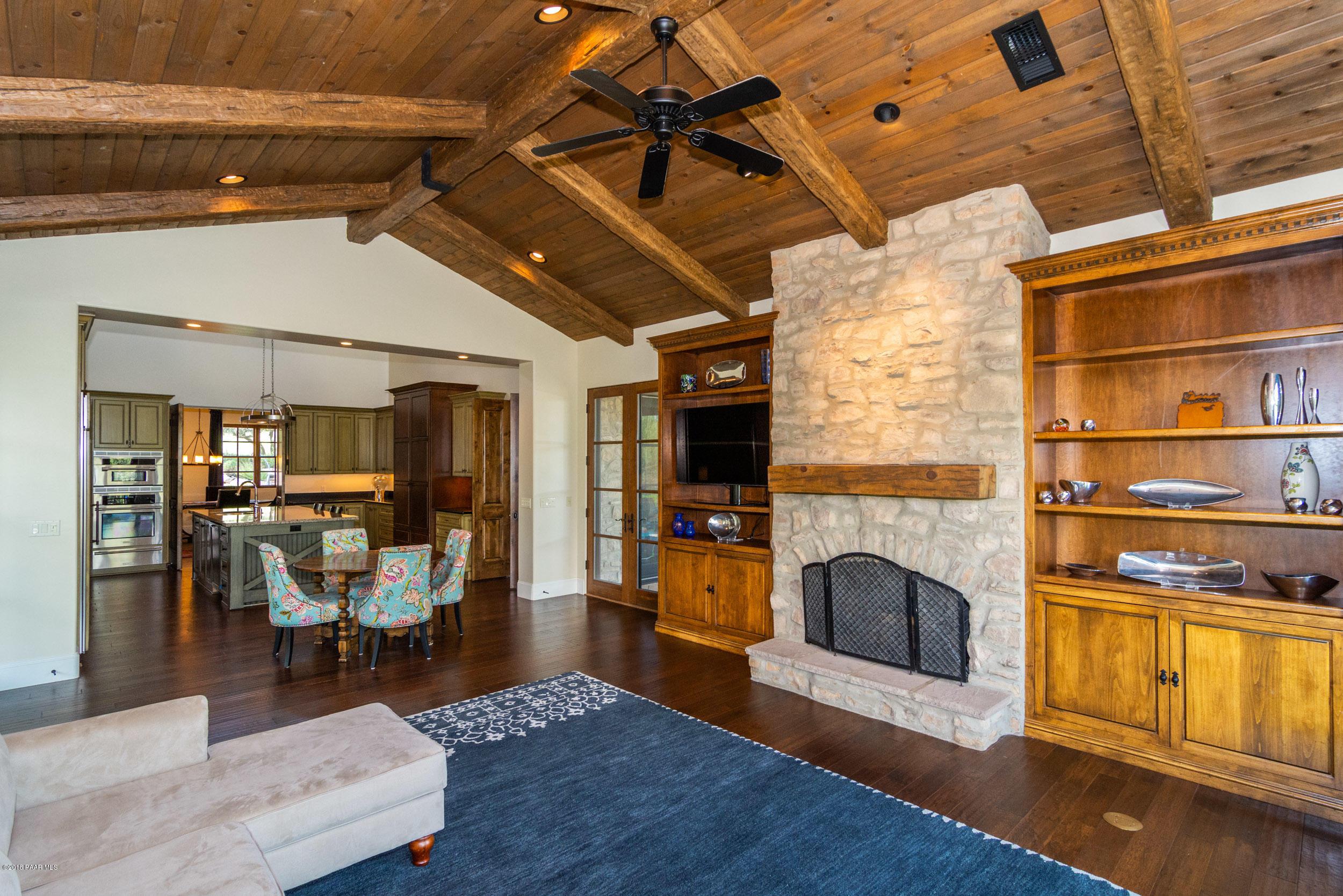 11950 W Six Shooter Road Prescott, AZ 86305 - MLS #: 1015473