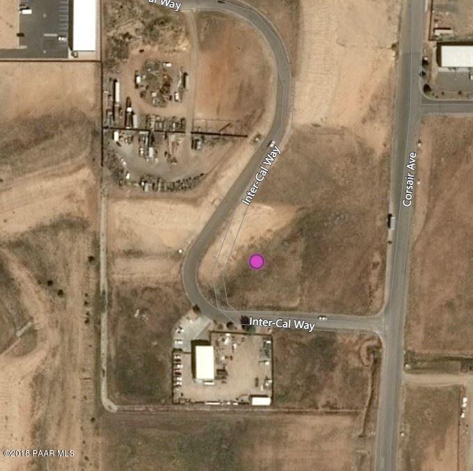6581 Intercal Way Prescott, AZ 86301 - MLS #: 1014663