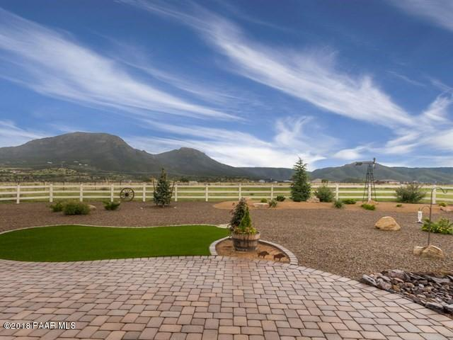 9245 N Snapdragon Drive Prescott Valley, AZ 86315 - MLS #: 1014667