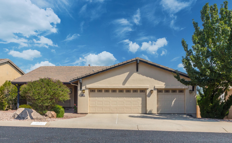 972 Bridgewater Drive Prescott, AZ 86301 - MLS #: 1014681