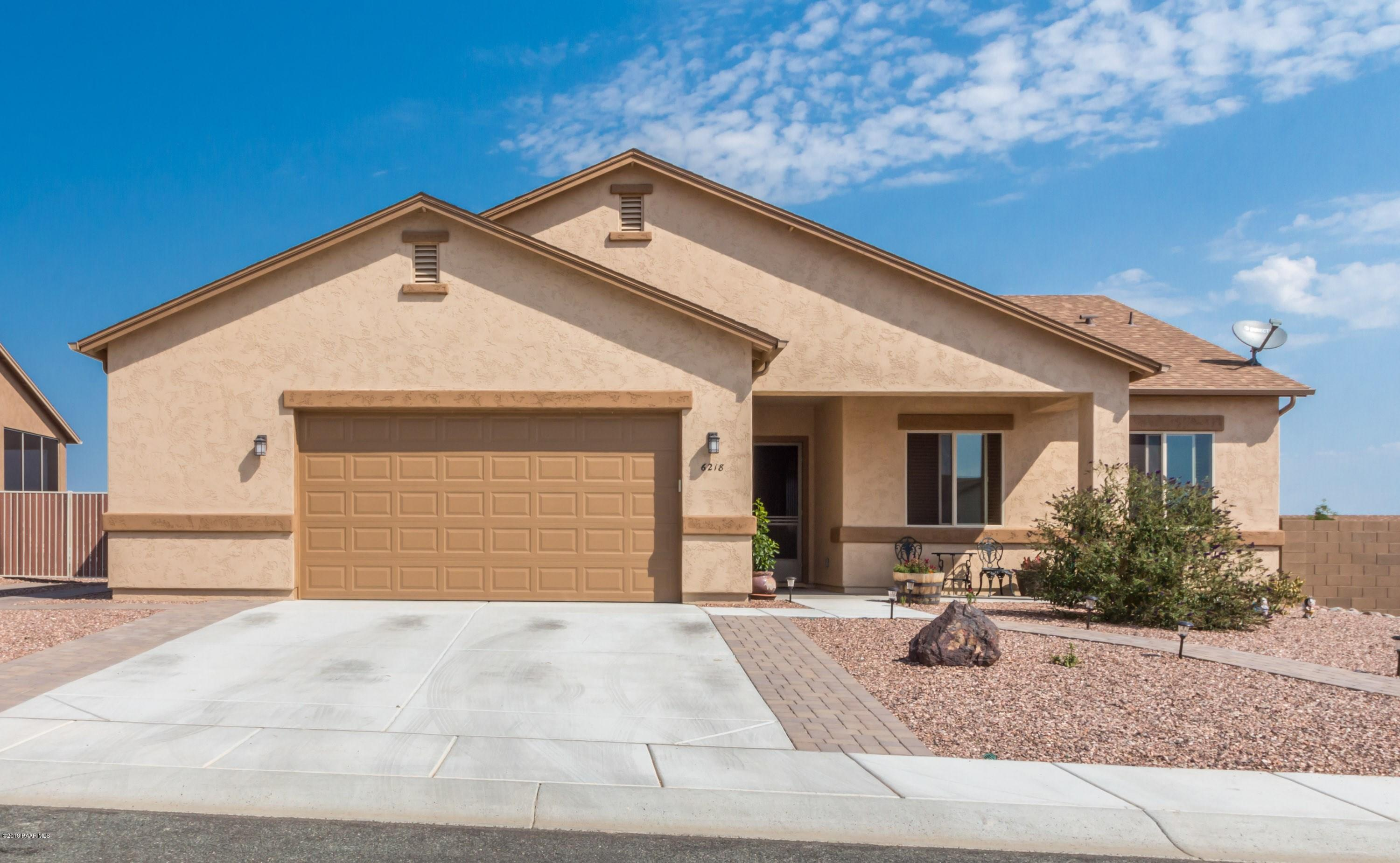 Photo of 6218 Stanbury, Prescott Valley, AZ 86314