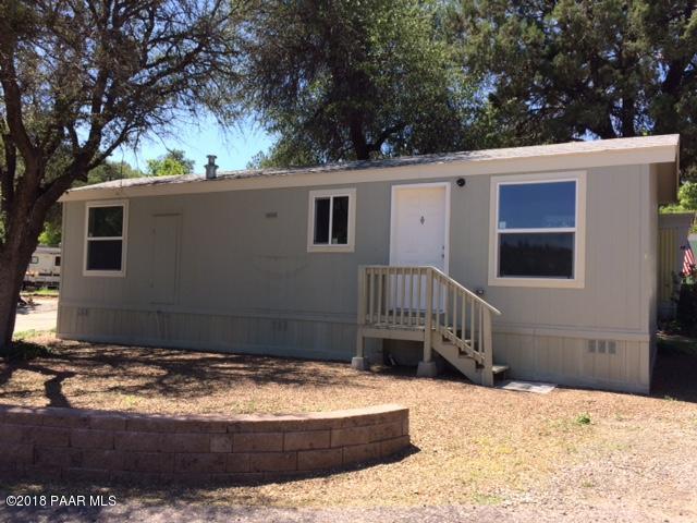Photo of 700 White Spar, Prescott, AZ 86303