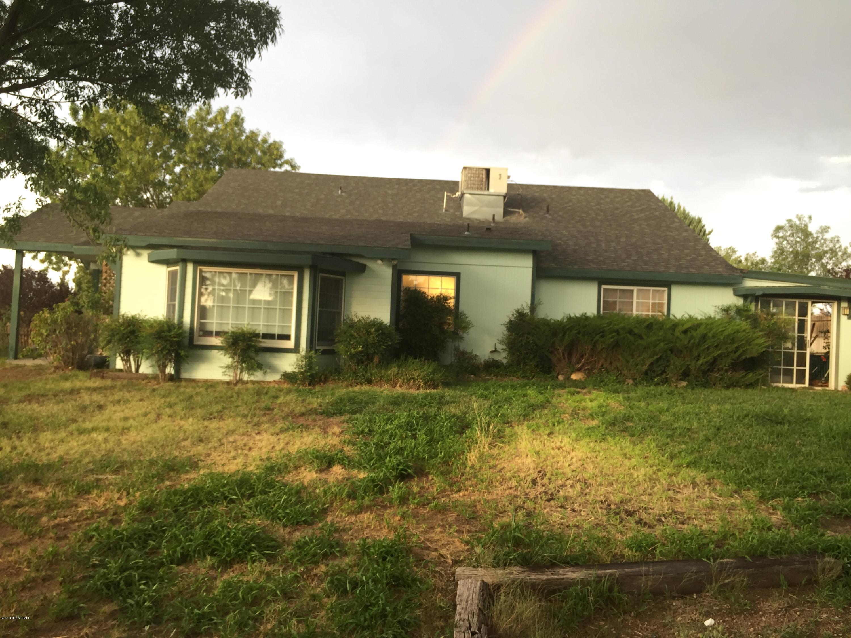 1950 N Moon Shadow Road Chino Valley, AZ 86323 - MLS #: 1014715