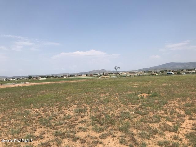 Lot 2/E1 South Of Wade Prescott Valley, AZ 86315 - MLS #: 1014531