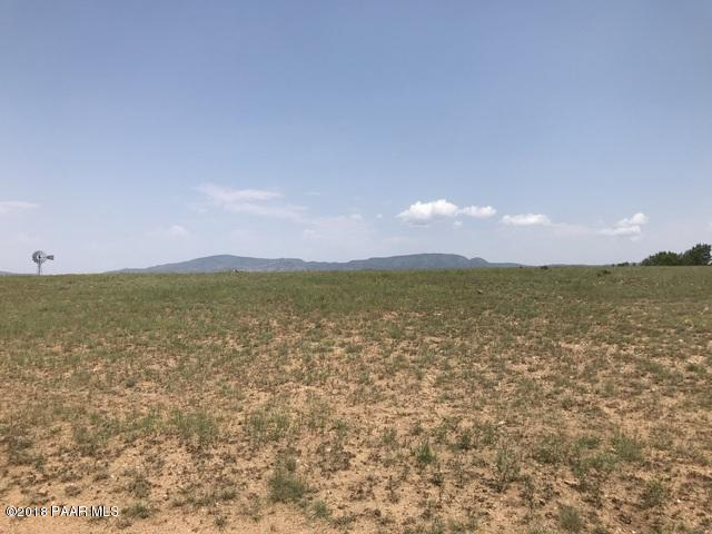 Lot 2/E2 South Of Wade Prescott Valley, AZ 86315 - MLS #: 1014533