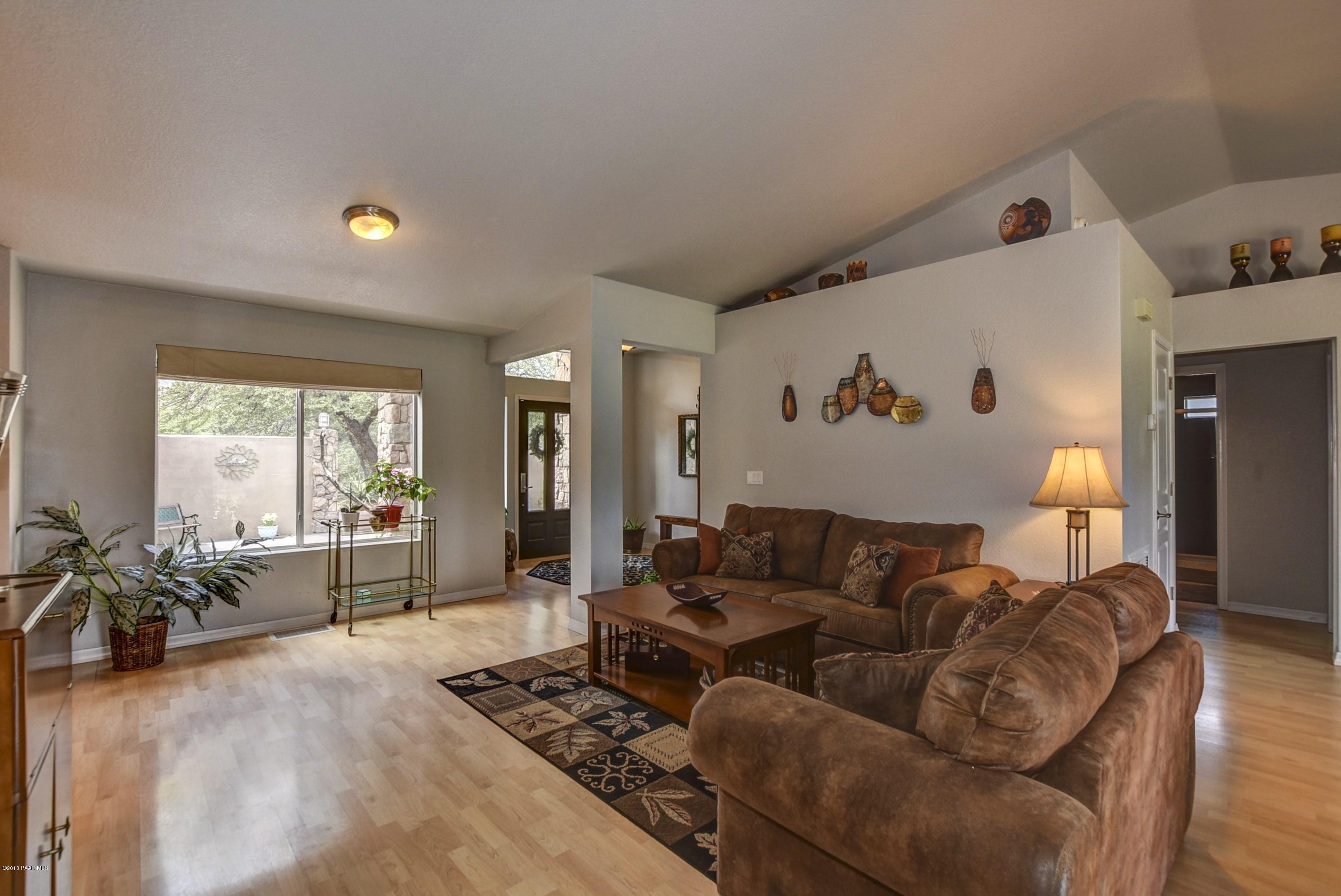 8225 N Granite Oaks Drive Prescott, AZ 86305 - MLS #: 1014744