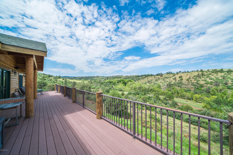 1685 N Amethyst Hills Drive Prescott, AZ 86303 - MLS #: 1014633