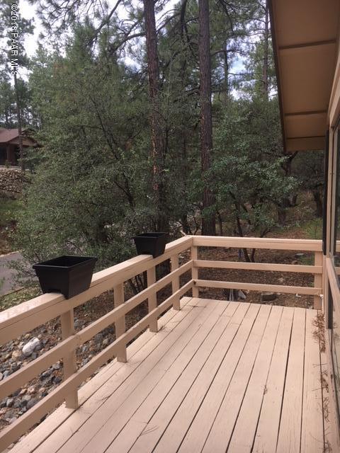 1680 Valley Ranch Circle Prescott, AZ 86303 - MLS #: 1014773
