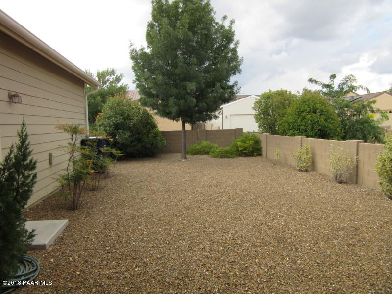 1150 N Hobble Strap Street Prescott Valley, AZ 86314 - MLS #: 1014445