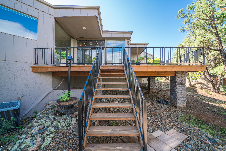 1230 Solar Heights Drive Prescott, AZ 86303 - MLS #: 1014791