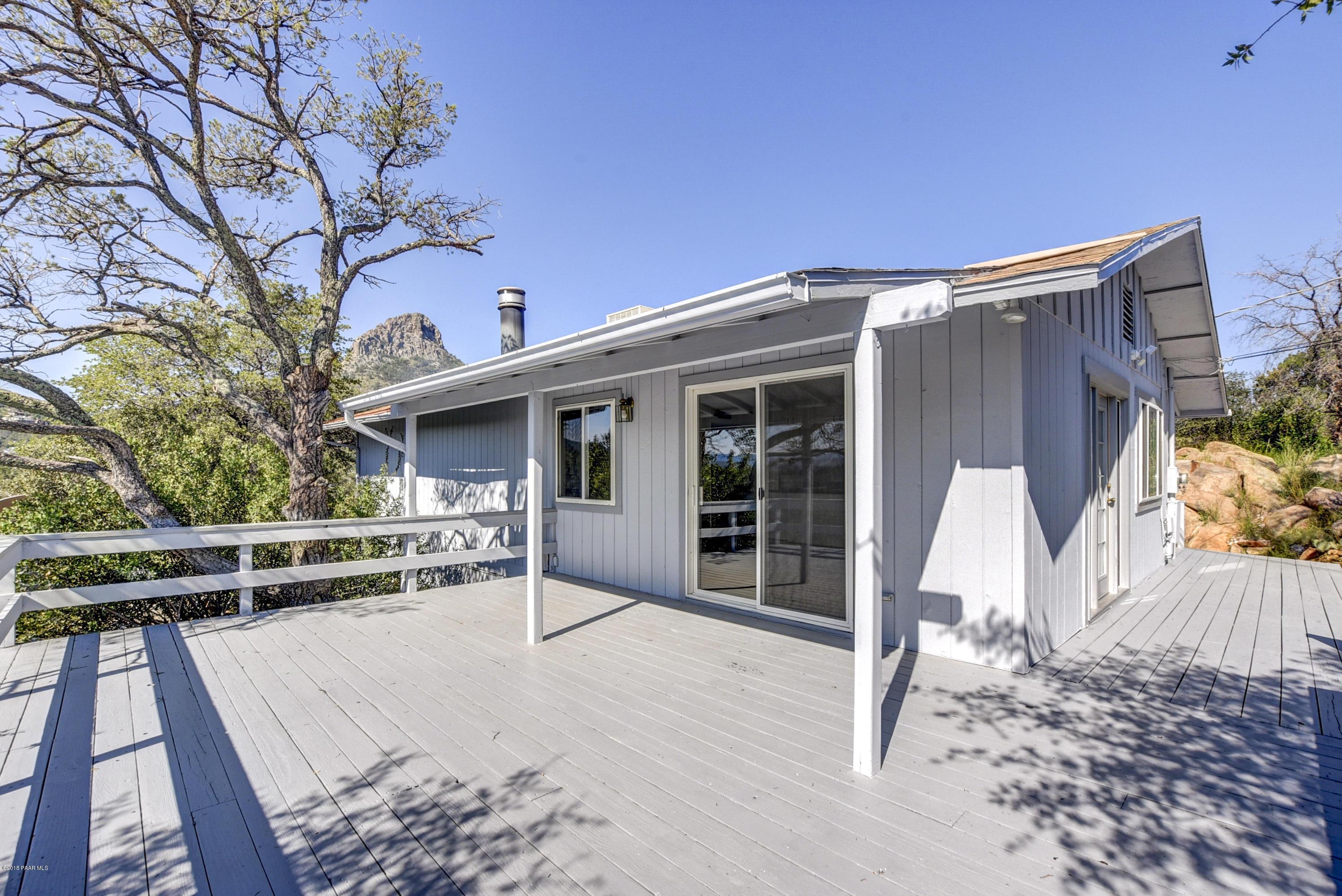 2148 W Pine Drive Prescott, AZ 86305 - MLS #: 1014847