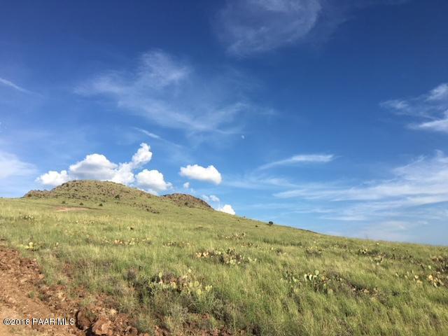 5675 E Heavenly Hilltop Trail Chino Valley, AZ 86323 - MLS #: 1013810