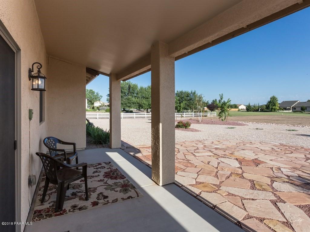 1080 Kristin Street Chino Valley, AZ 86323 - MLS #: 1015007