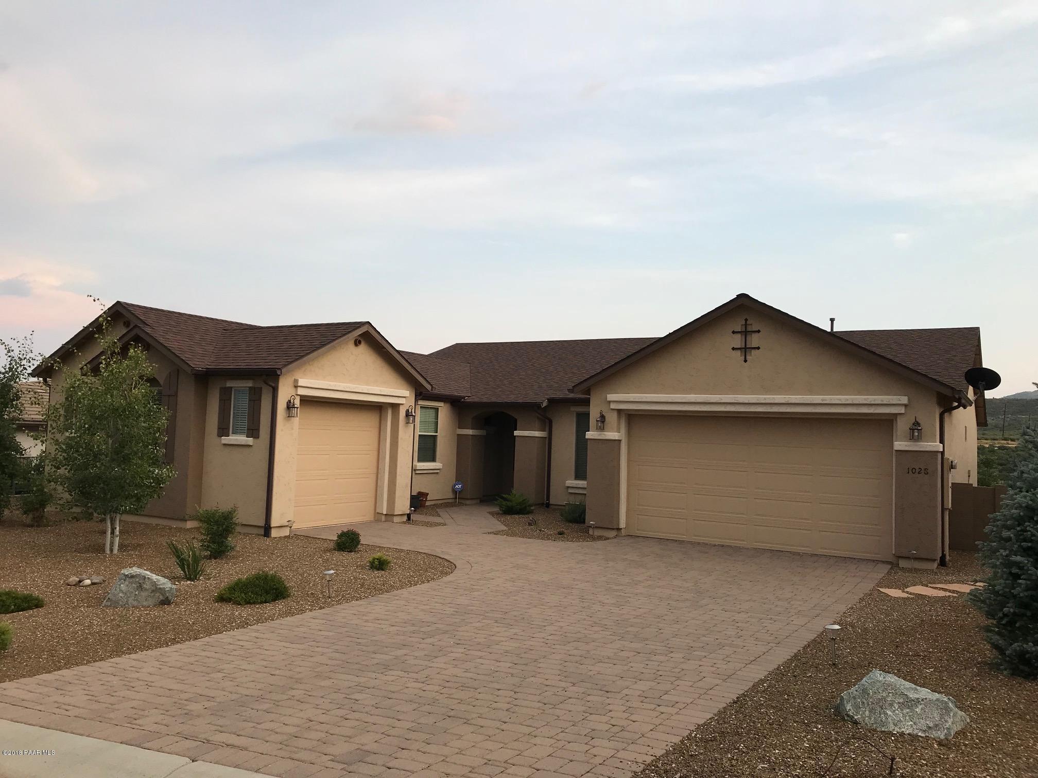 Photo of 1028 Wide Open, Prescott Valley, AZ 86314