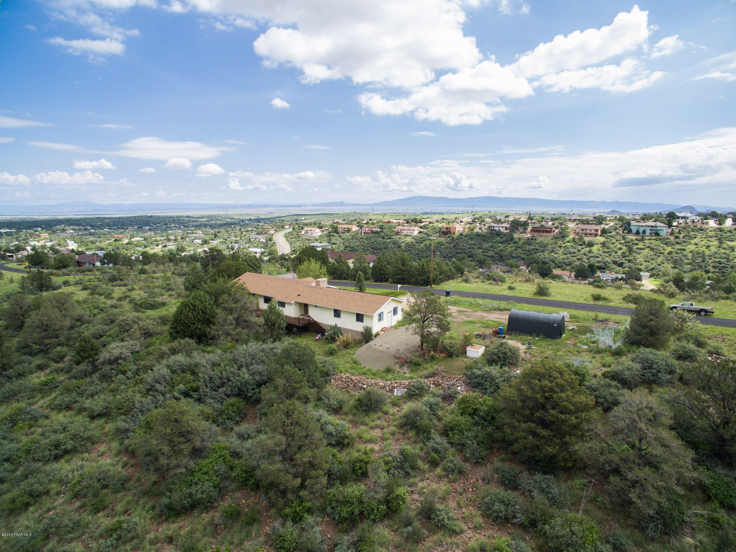 1764 Buena Vista Trail Prescott, AZ 86305 - MLS #: 1014891