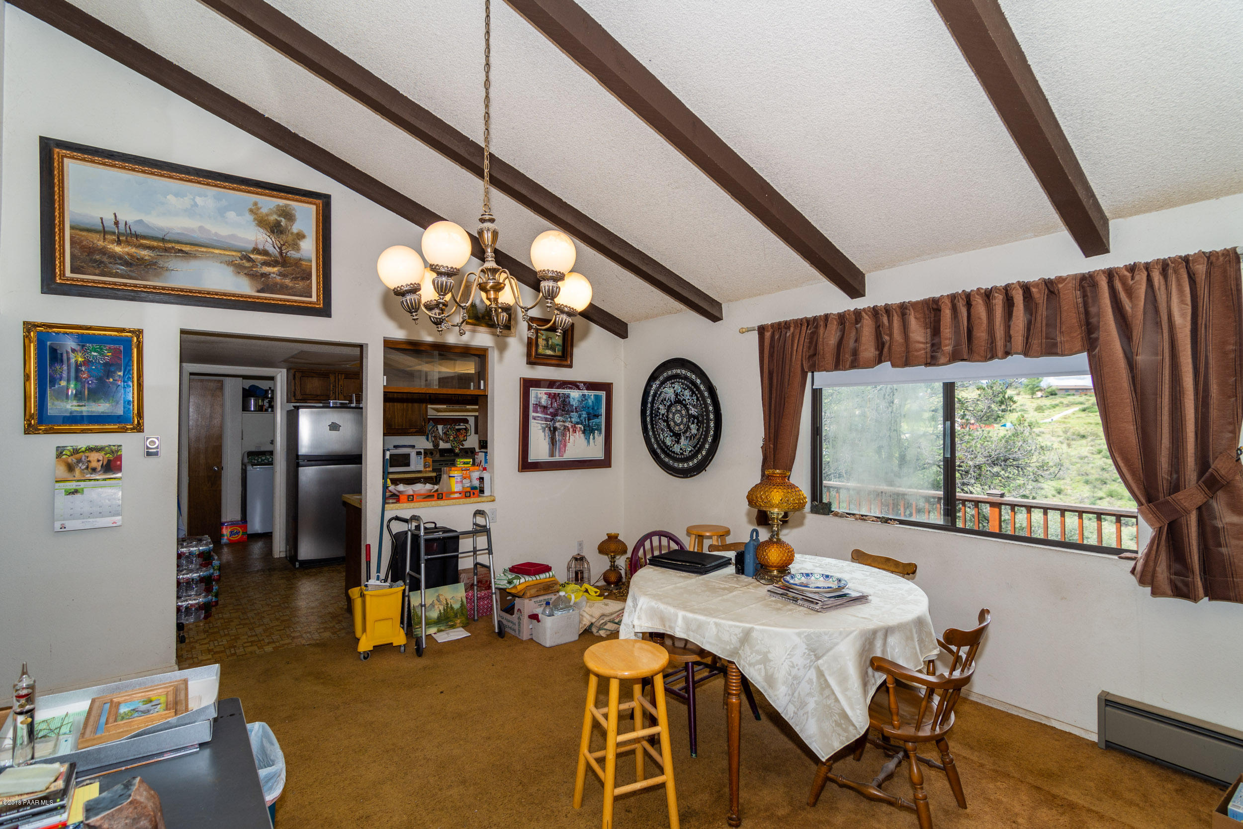 1764 Buena Vista Trail Prescott, AZ 86305 - MLS #: 1014891